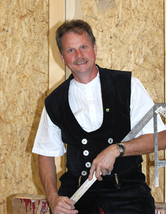 Karlheinz Krader