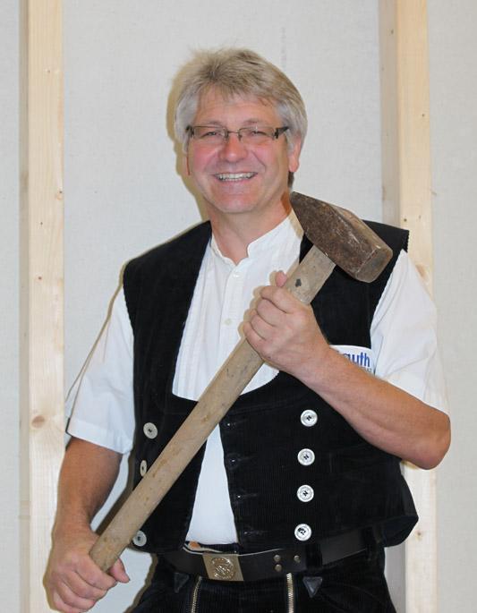 Günther Eschner