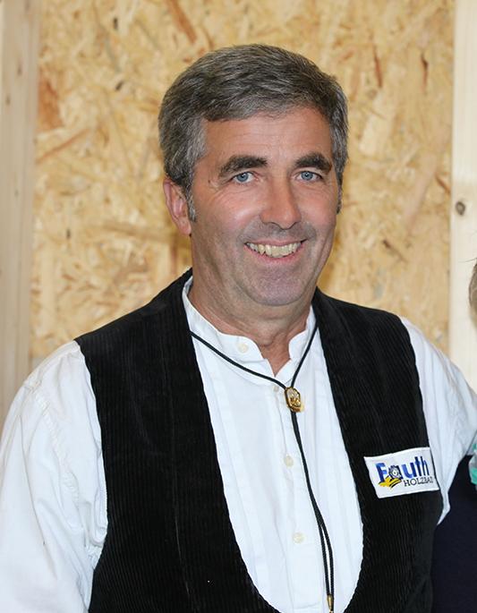 Jürgen Fauth